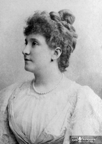 Dame Nellie Melba, GBE (19 May 1860 or 61 - 23 February 1931), born Helen Porter Mitchell, legendary Australian opera soprano and probably the most famous of all sopranos, was the first Australian to achieve international recognition in the form. One of the first entertainers to become a DBE in 1918. Peach Melba was named after her and created by Auguste Escoffier at the Savoy Hotel in London for Dame Nellie Melba who was living there for a time. Melba Toast was also created by Auguste Escoffier at the Savoy Hotel in London when Dame Nellie Melba had a bout of illness while she was living there.