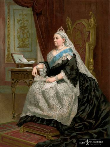 Queen Victoria, 1887 Many foods are named after Queen Victoria, including Victoria plums and Victoria sponge.