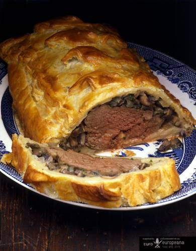 Beef Wellington It is believed Beef Wellington was named after the Duke of Wellington, British hero of the Battle of Waterloo.
