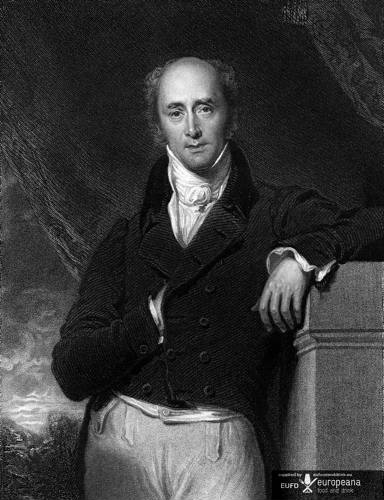 The Right Honourable Charles Grey , 2nd Earl Grey ( 13 March 1764 - 17 July 1845 ) was Prime Minister of the United Kingdom of Great Britain and Ireland from 22 November 1830 to 16 July 1834 . A member of the Whig Party , he backed significant reform of the British government and was among the primary architects of the Reform Act 1832 . Earl Grey famously gives his name to an aromatic blend of tea after he reputedly received a gift of tea flavoured with bergamot oil. *** Local Caption *** 2nd Earl Grey, Prime Minister of the United Kingdom 1830 -1834